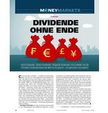 FOCUS-MONEY FOCUS MONEY – Die 100 besten Dividendenaktien weltweit