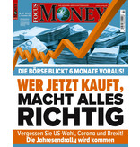FOCUS-MONEY FOCUS MONEY – Wer jetzt kauft, macht alles richtig!