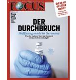 FOCUS Magazin FOCUS Magazin - Der Durchbruch