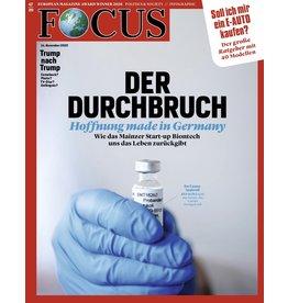 FOCUS Magazin Der Durchbruch