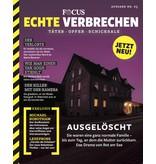 FOCUS Echte Verbrechen FOCUS Echte Verbrechen Nr. 03/2020
