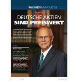 FOCUS-MONEY FOCUS MONEY – Deutsche Aktien sind viel zu günstig