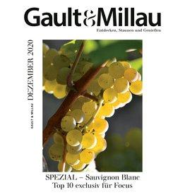 Gault&Millau  Best Of Sauvignon Blanc