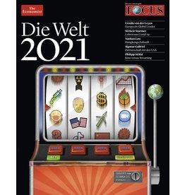 FOCUS Magazin Die Welt 2021