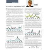 FOCUS-MONEY FOCUS MONEY – Die besten Aktien der Welt: Ein ganzes Heft mit Top-Werten