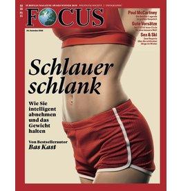 FOCUS Magazin Schlauer schlank