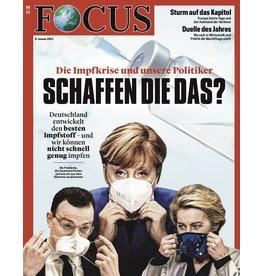 FOCUS Magazin Schaffen die das?