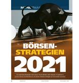 FOCUS-MONEY FOCUS MONEY – Die besten Börsenstrategien 2021