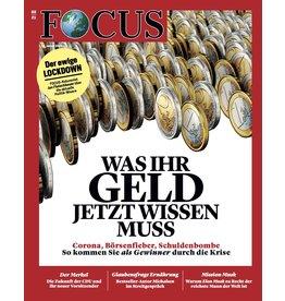 FOCUS Magazin Was Ihr Geld jetzt wissen muss