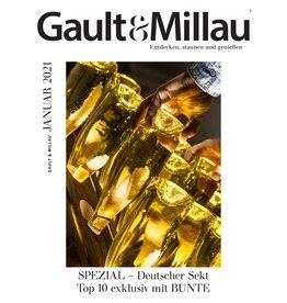 Gault&Millau  Die besten Sekte Deutschlands