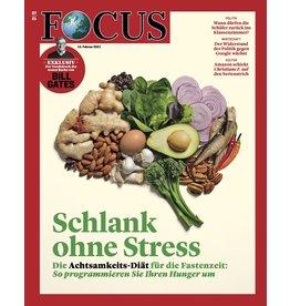 FOCUS Magazin Schlank ohne Stress