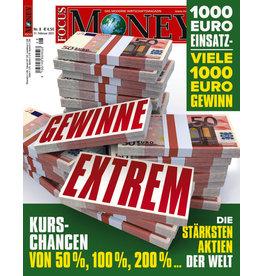 FOCUS-MONEY Gewinne extrem