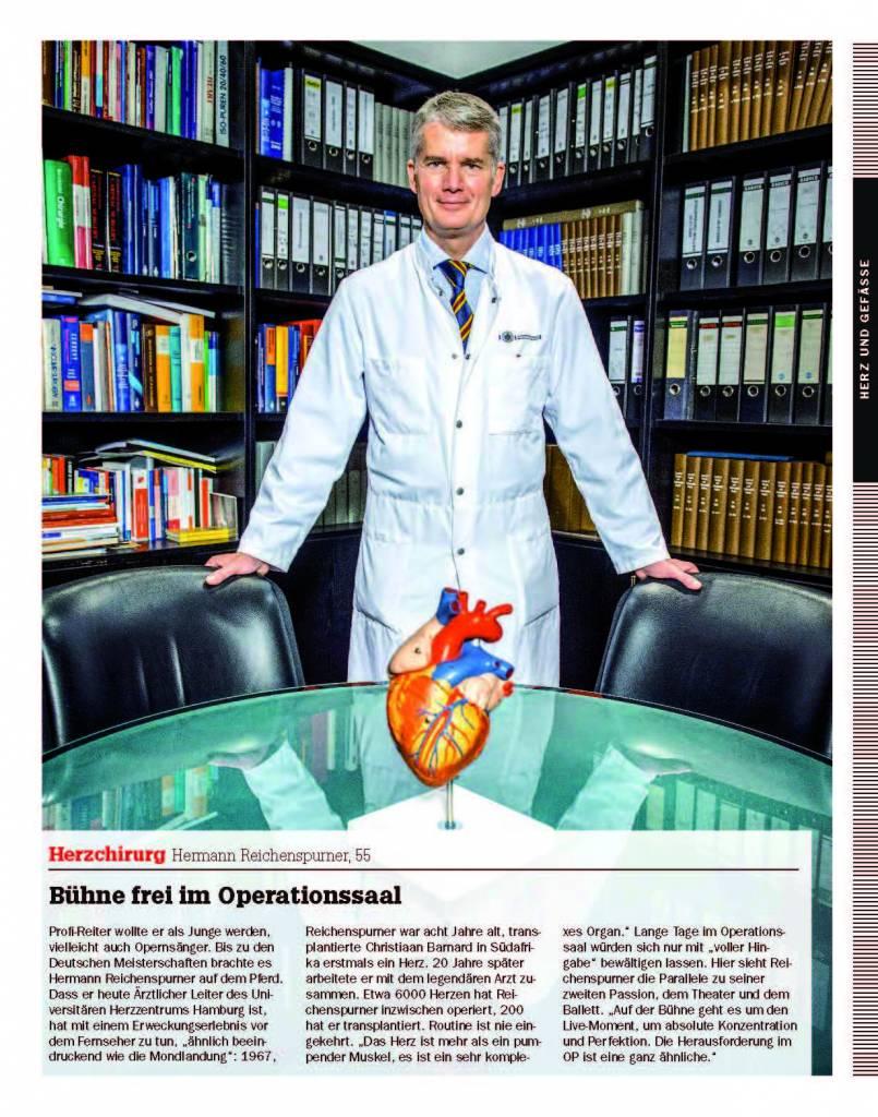 FOCUS-GESUNDHEIT FOCUS Gesundheit - Herz und Gefässe