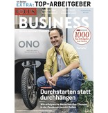 FOCUS-BUSINESS FOCUS BUSINESS - Die Top-Arbeitgeber 2021