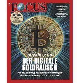 FOCUS Magazin Der digitale Goldrausch