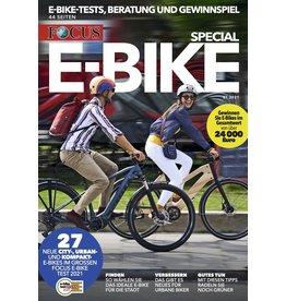 FOCUS E-BIKE Special 01/2021