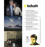 FOCUS Magazin FOCUS Echte Verbrechen Nr. 04/2021