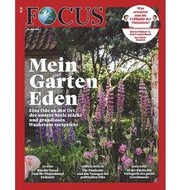 FOCUS Magazin Mein Garten Eden