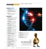 FOCUS-MONEY FOCUS MONEY – Die 100 besten Wachstumsaktien weltweit