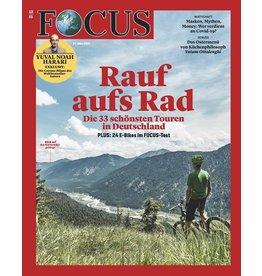 FOCUS Magazin Rauf aufs Rad