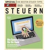 FOCUS Magazin FOCUS Magazin - Richtig Steuern sparen