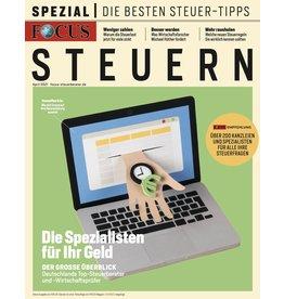 FOCUS-SPEZIAL Steuern: Die Spezialisten für Ihr Geld 2021