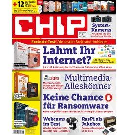 CHIP Lahmt Ihr Internet?