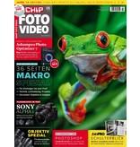 CHIP CHIP FOTO-VIDEO – Makro-Spezial
