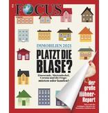 FOCUS Magazin FOCUS Magazin - Immobilien 2021: Platzt die Blase?