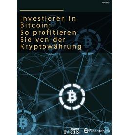 Finanzen100 Investieren in Bitcoin