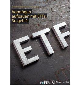 Finanzen100 Vermögen aufbauen mit ETFs