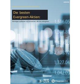 Finanzen100 Die besten Evergreen-Aktien