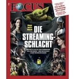 FOCUS Magazin FOCUS Magazin - Die Streaming-Schlacht