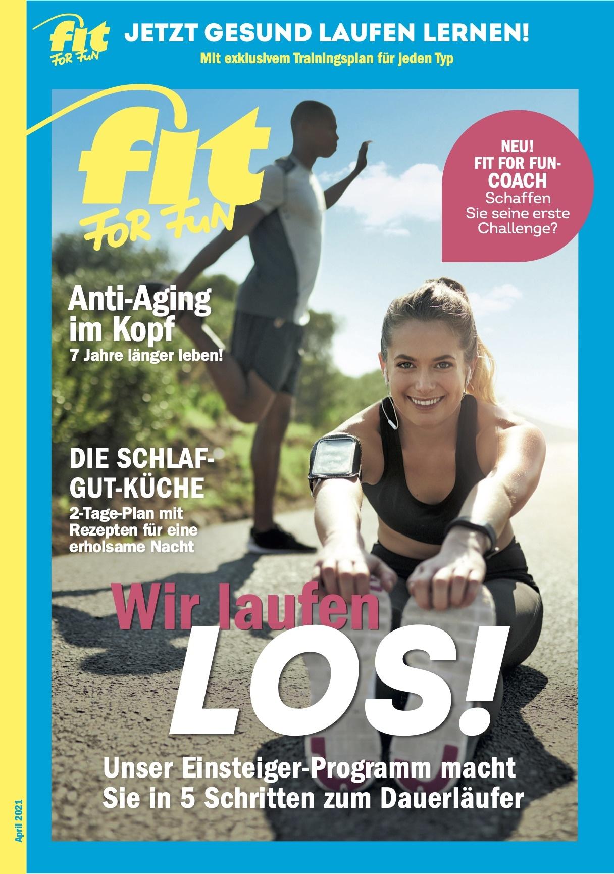 FOCUS Magazin Das verlorene Jahr