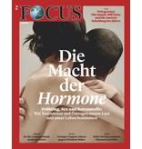 FOCUS Magazin FOCUS Magazin - Die Macht der Hormone