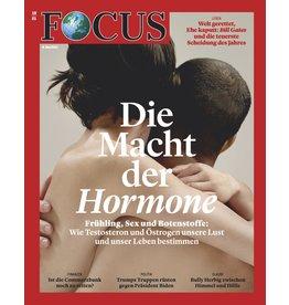FOCUS Magazin Die Macht der Hormone