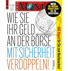 FOCUS-MONEY Wie sie ihr Geld an der Börse mit Sicherheit verdoppeln