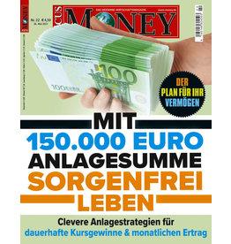 FOCUS-MONEY Mit 150.000 Euro sorgenfrei leben