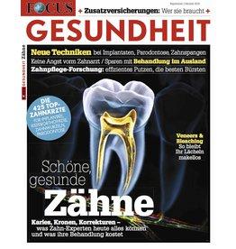 FOCUS-GESUNDHEIT Gesunde Zähne 2015