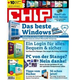 CHIP Das beste Windows aller Zeiten