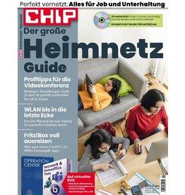 CHIP Der große Heimnetz-Guide 2021