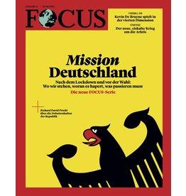 FOCUS Magazin Mission Deutschland