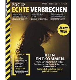 FOCUS Magazin Echte Verbrechen Nr. 05/2021