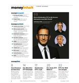 FOCUS-MONEY FOCUS MONEY – Fünf Profis verraten ihre ETF-Strategien