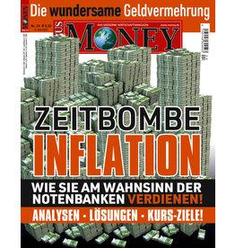 FOCUS-MONEY Zeitbombe Inflation