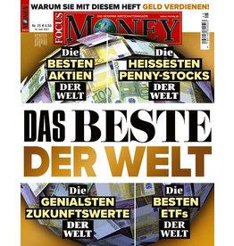 FOCUS-MONEY Das Beste der Welt
