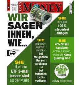 FOCUS-MONEY Wir sagen Ihnen, wie Sie Ihr Geld 100 %  steuerfrei anlegen können