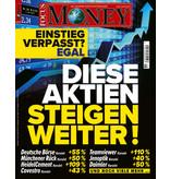 FOCUS-MONEY FOCUS MONEY – Diese Aktien steigen weiter - und noch viele mehr