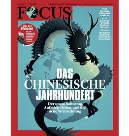 FOCUS Magazin Das chinesische Jahrhundert