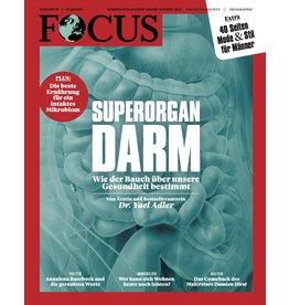 FOCUS Magazin Superorgan Darm